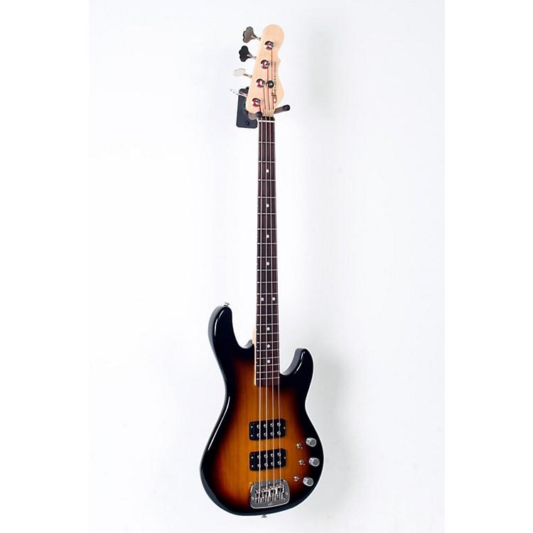G&LL-2000 Electric Bass GuitarTobacco Sunburst888365800486