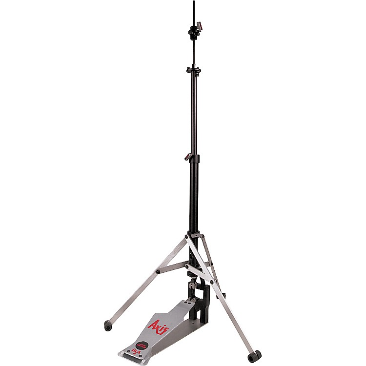 Axis L-HH Longboard Hi-Hat Cymbal Stand