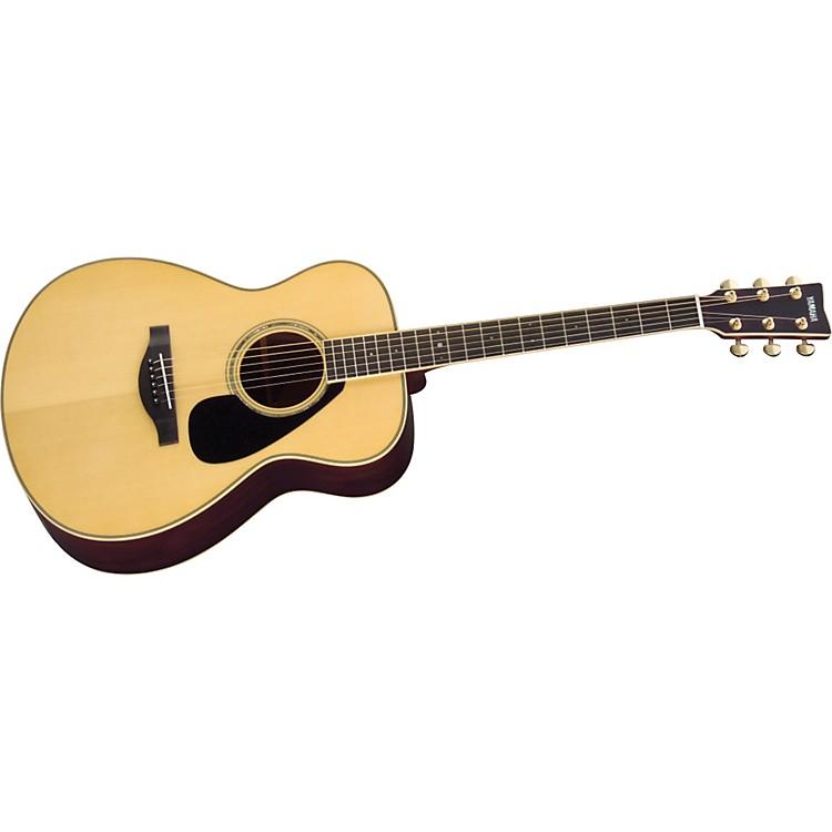 Yamaha L Series Guitar Price