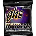 GHSL3045 Coated Boomers Light Bass Strings-thumbnail
