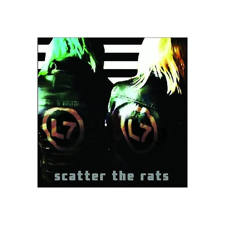 AllianceL7 - Scatter The Rats