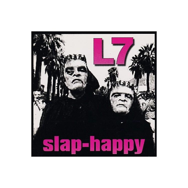 AllianceL7 - Slap-Happy