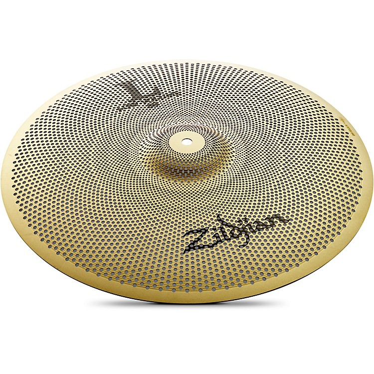 Zildjian L80 Low Volume Crash-Ride Cymbal 18 in.