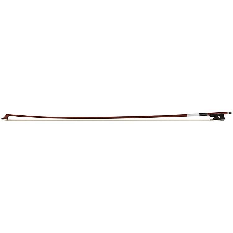J. La SalleLB-15 Premium Brazilwood Deluxe Student Violin Bow4/4Octagonal