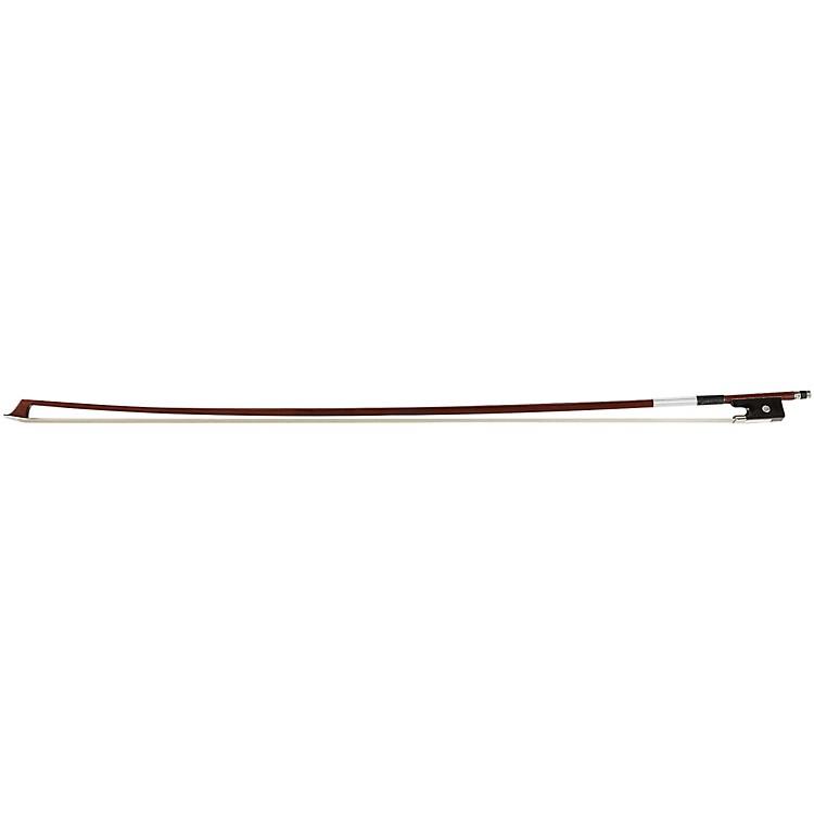 J. La SalleLB-16 Premium Brazilwood Deluxe Student Violin Bow1/2Round