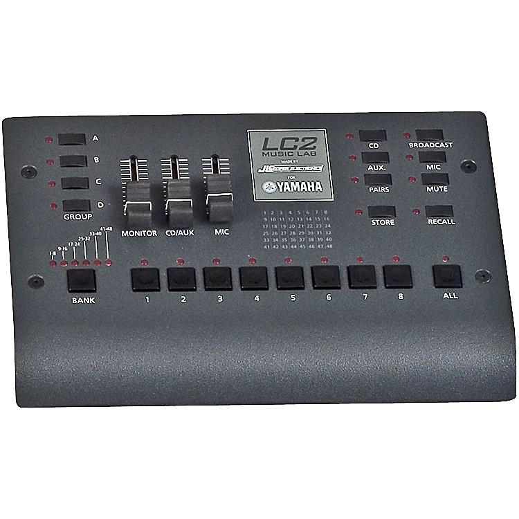 Yamaha Lc Music Lab