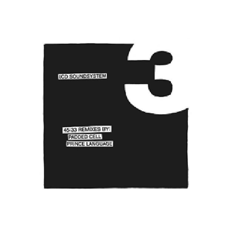 AllianceLCD Soundsystem - 45:33 Remixes