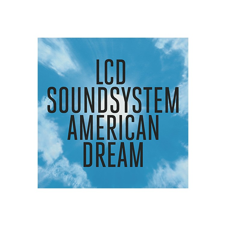 AllianceLCD Soundsystem - American Dream