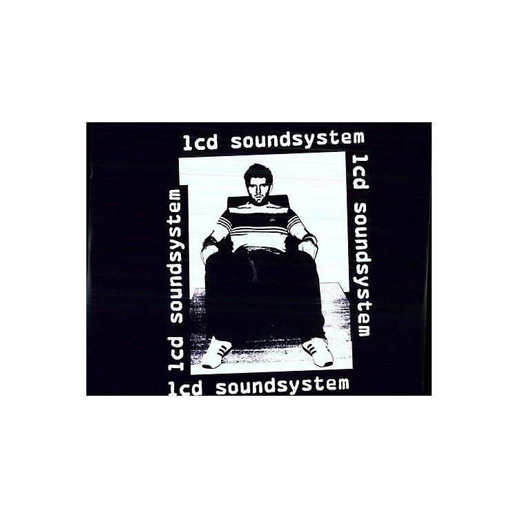 AllianceLCD Soundsystem - Losing My Edge [Indie Retail]