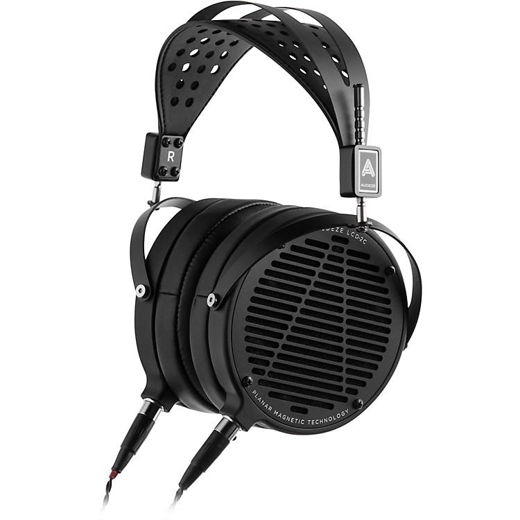 AudezeLCD-X Open-Back Headphones
