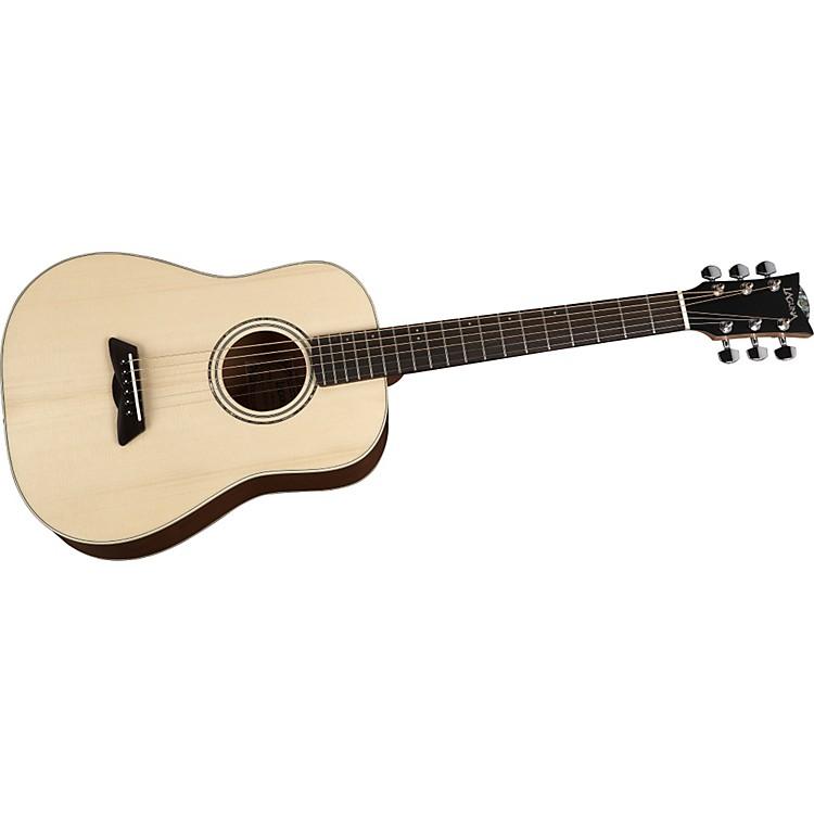 LagunaLD Series LD1 Little Brat 3/4 Acoustic Guitar