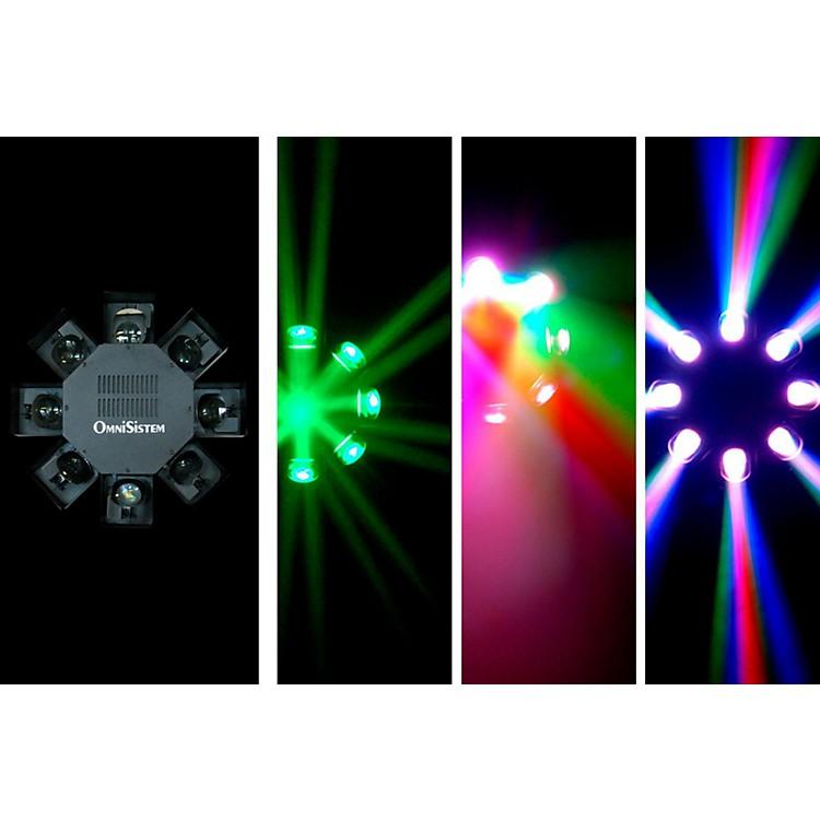 OmnisistemLED Dancer Intelligent Light Effect