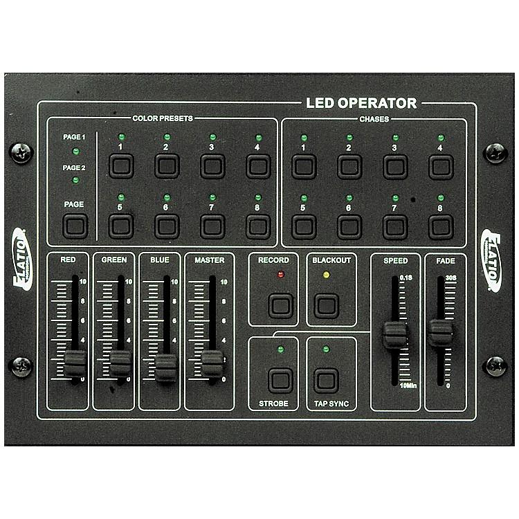ElationLED Operator Lighting Controller