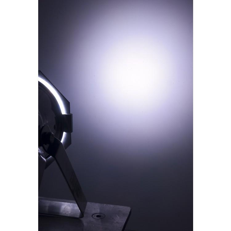 CHAUVET DJLED PAR 38 TRI - LED PAR CanBlack886830268816