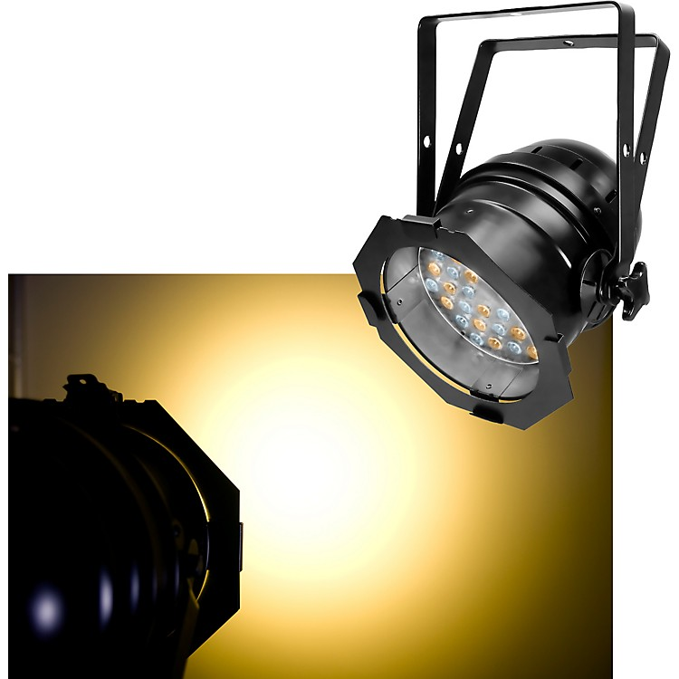 Chauvet DJ LED PAR 64-36 VW - PAR Can