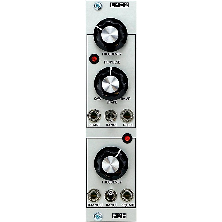 Pittsburgh Modular SynthesizersLFO2 - Dual Utility LFO