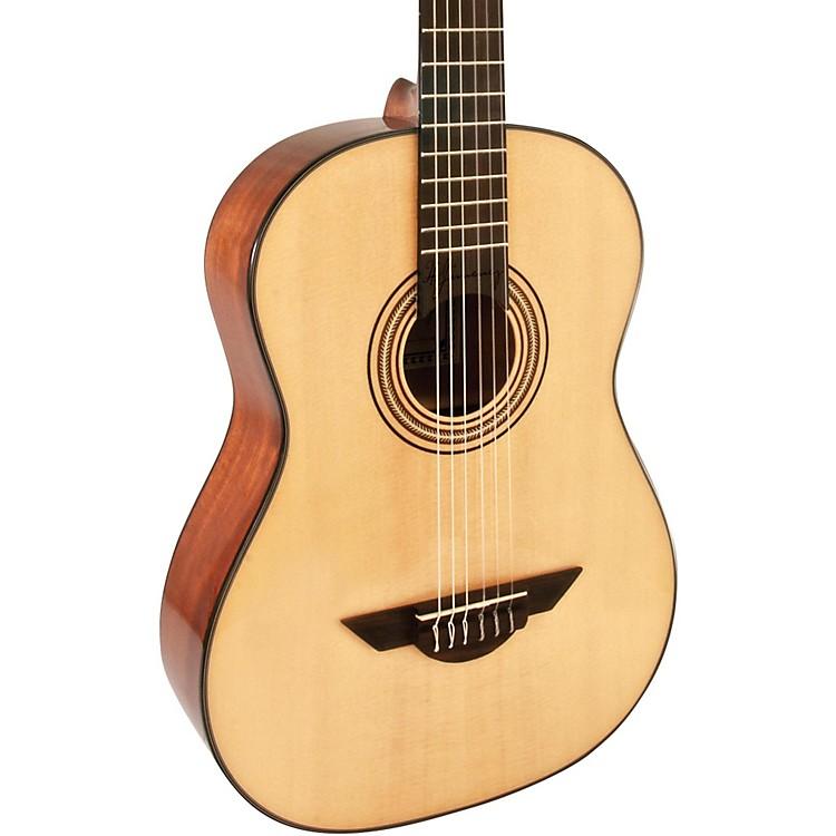 H. JimenezLG1 Voz Fuerte (Powerful Voice) Classical Acoustic GuitarNatural