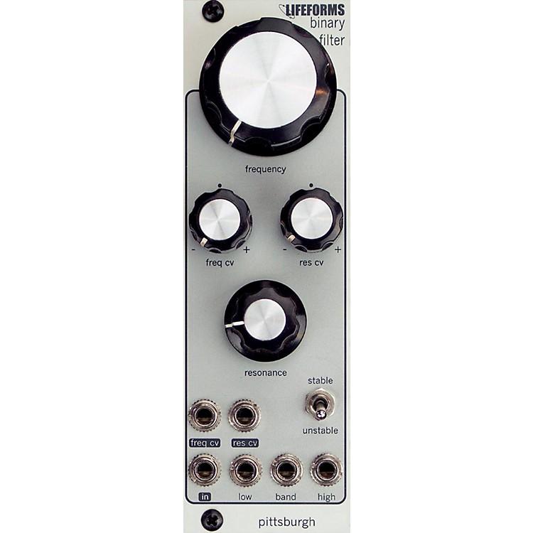 Pittsburgh Modular SynthesizersLIFEFORMS BINARY FILTER