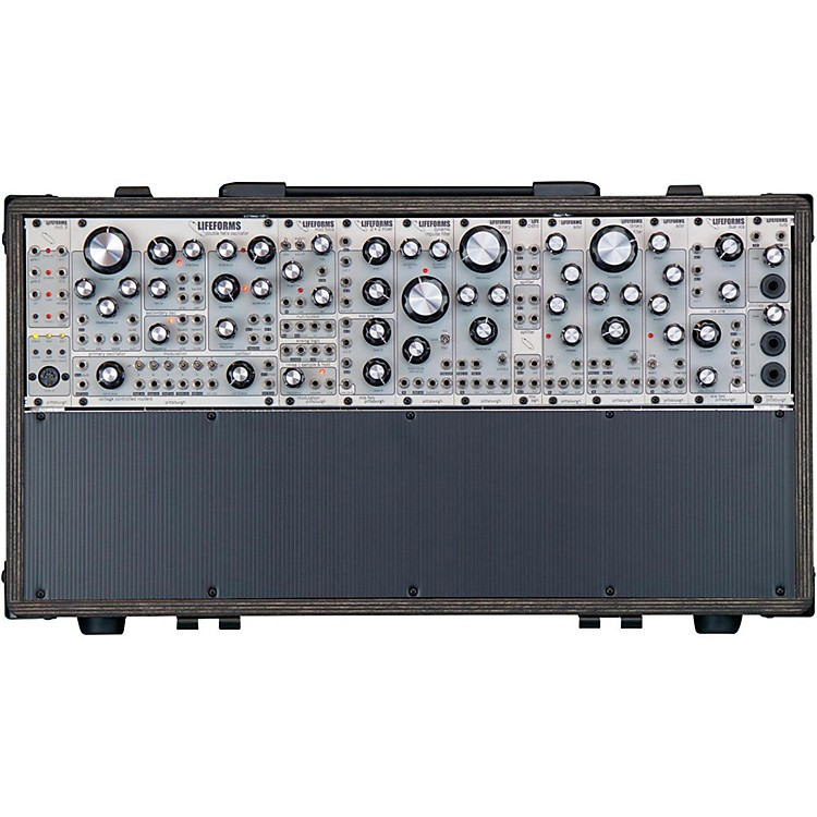 Pittsburgh Modular Synthesizers LIFEFORMS FOUNDATION 4