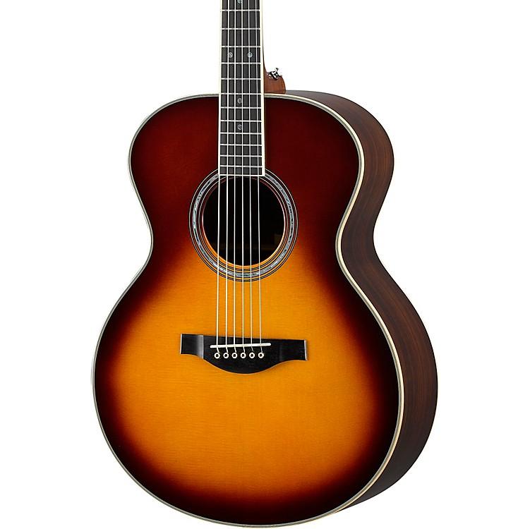 YamahaLJ16BC Billy Corgan Signature Acoustic-Electric GuitarBrown Sunburst