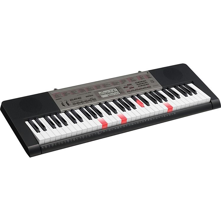 casio lk 165 61 lighted key educational portable keyboard music123. Black Bedroom Furniture Sets. Home Design Ideas