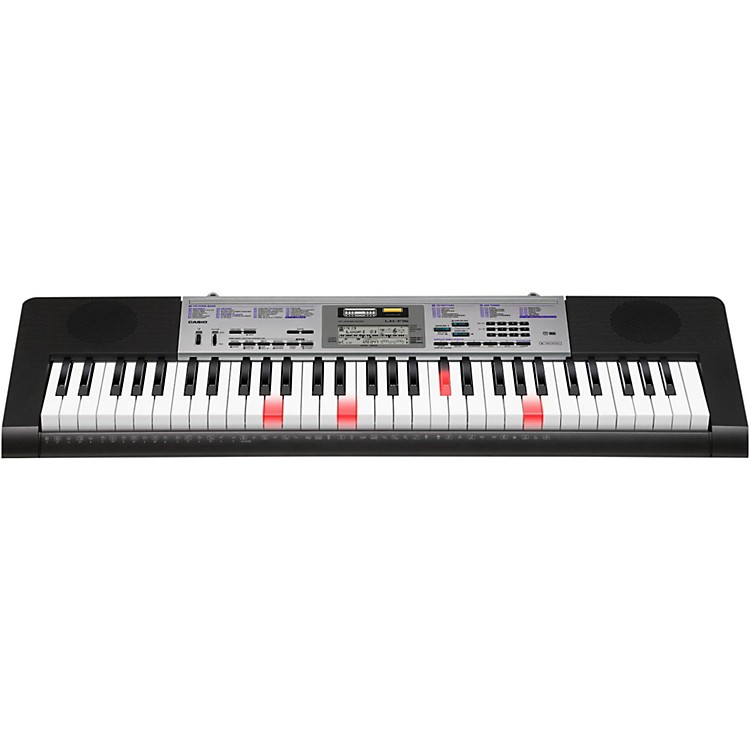 Casio LK-175 Lighted Keys Portable Keyboard