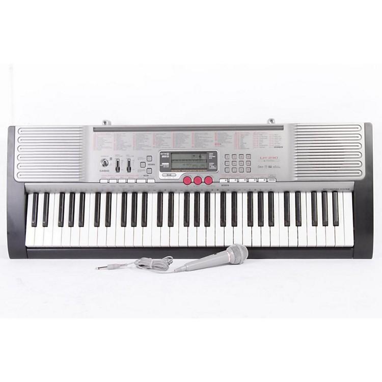 CasioLK-230 61-Key Lighted-Note Keyboard886830464867