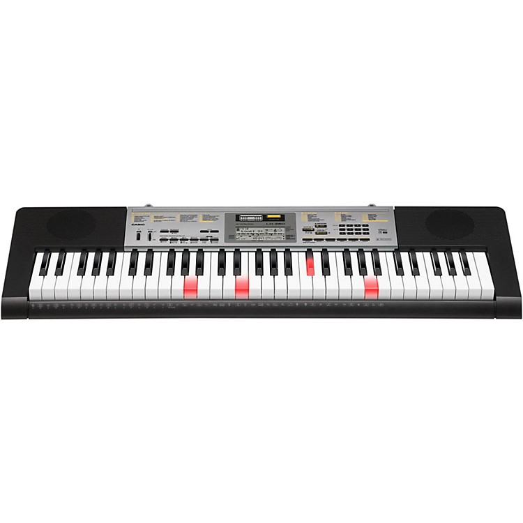 Casio LK-260 61 Lighted Keys Portable Keyboard  888365743585