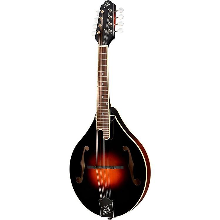 The LoarLM-220 Hand-Carved A-Model Acoustic MandolinSunburst