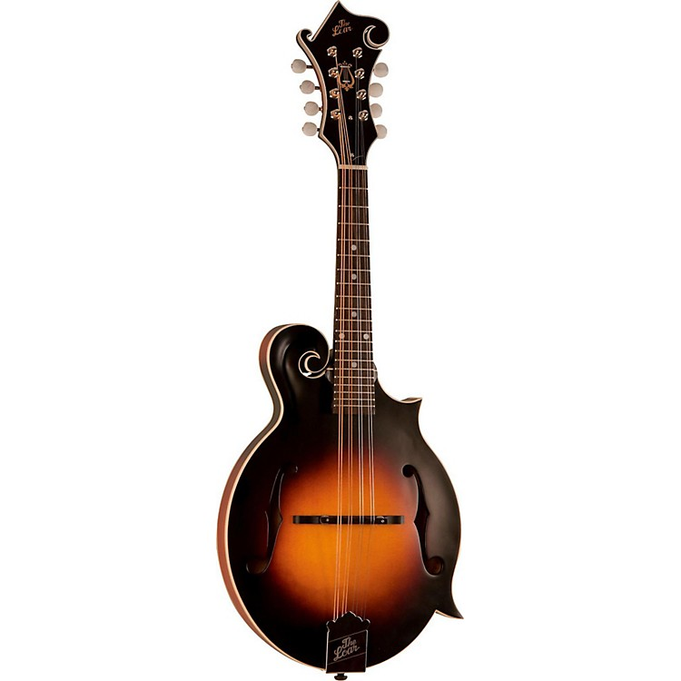 The LoarLM-375 Grassroots Series F-Style Mandolin