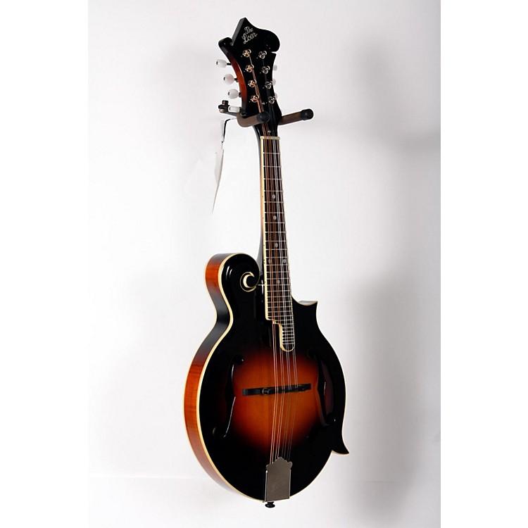 The LoarLM-520 Hand-Carved F-Model Acoustic MandolinSunburst888365905860