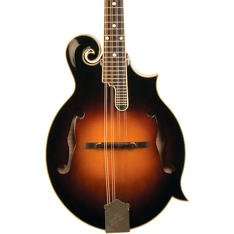 The Loar LM-700 F-Model Mandolin Vintage Sunburst
