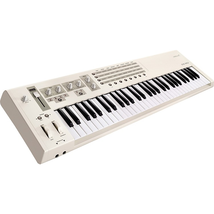 E-mu LONGboard 61 Performance Keyboard