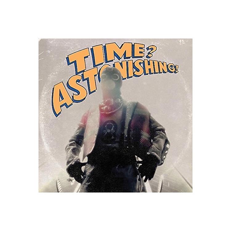 AllianceL'Orange & Kool Keith - Time Astonishing