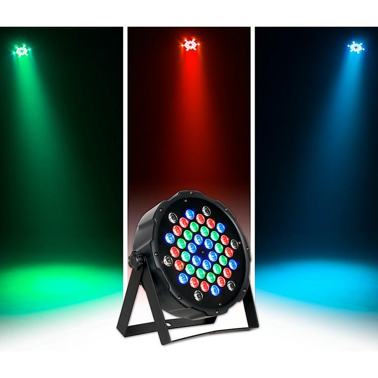 Eliminator LightingLP 42 RGBW LED PAR Wash Light
