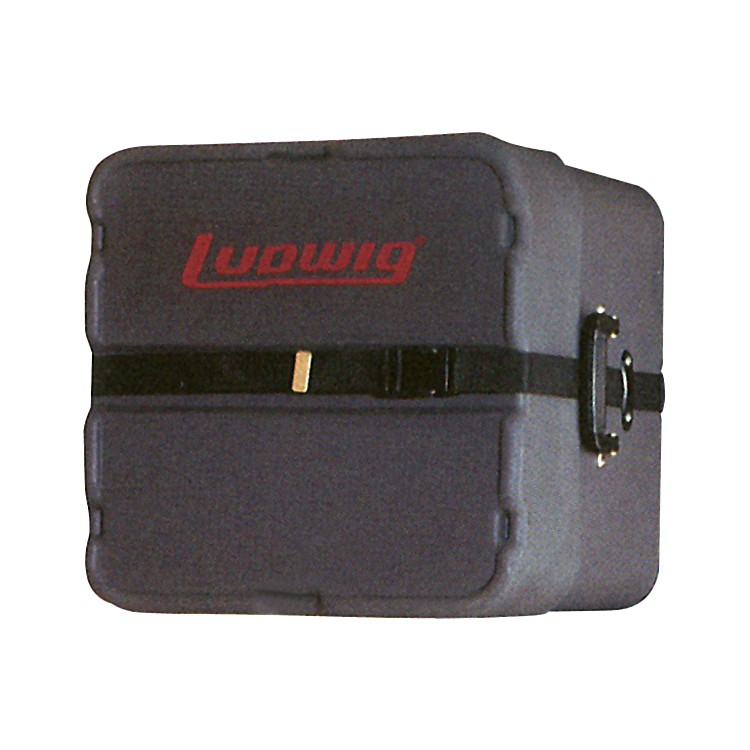 Ludwig LP00C Square Marching Snare Drum Case