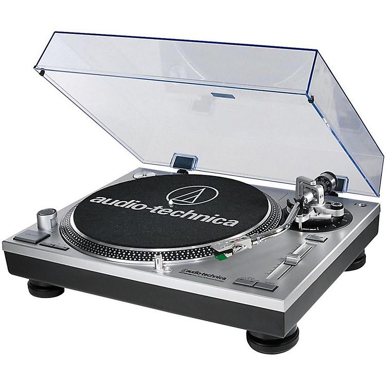 Audio-TechnicaLP120 USB Direct-Drive Professional Record Player