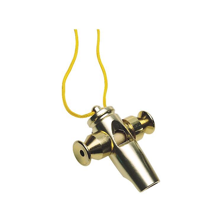 LPLP352 Tri-Tone Samba WhistleGold