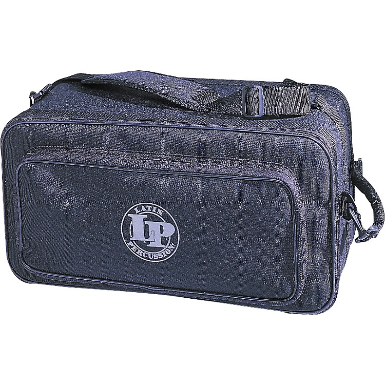 LP LP533 Pro Bongo Bag Black