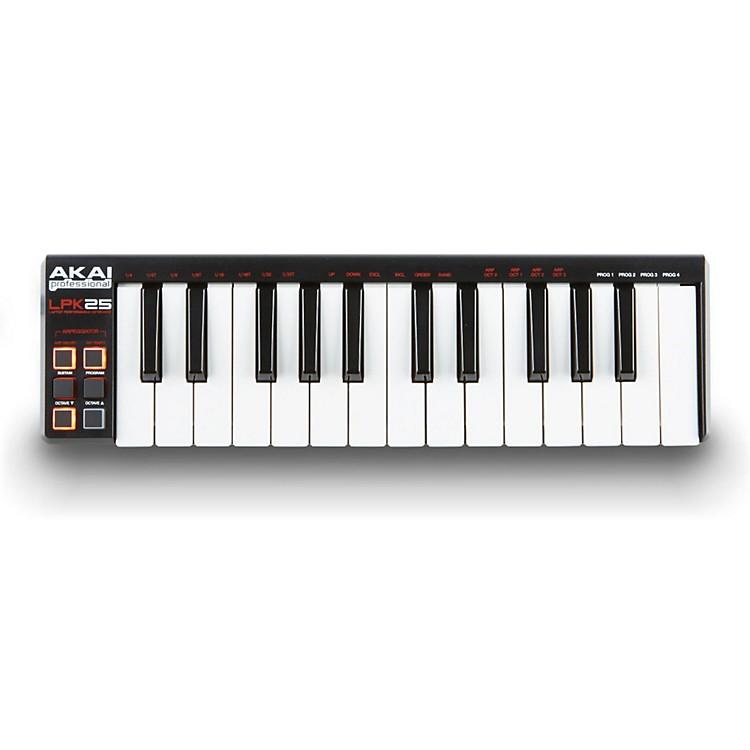 Akai ProfessionalLPK25 Laptop Performance Keyboard