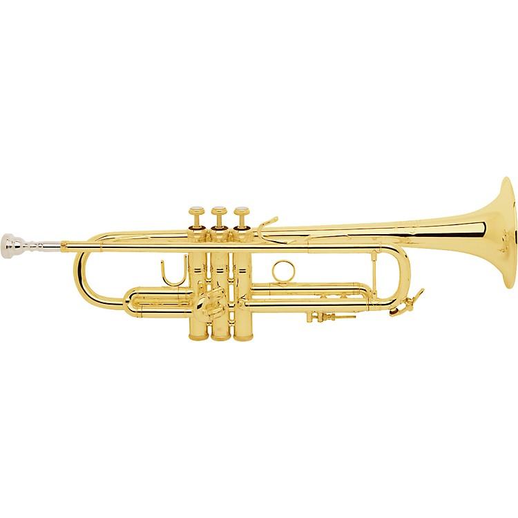 BachLR18072 Stradivarius Series Bb Trumpet