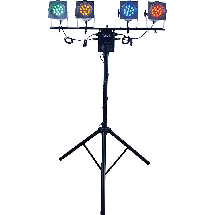 American DJLS-80 LED Lighting System