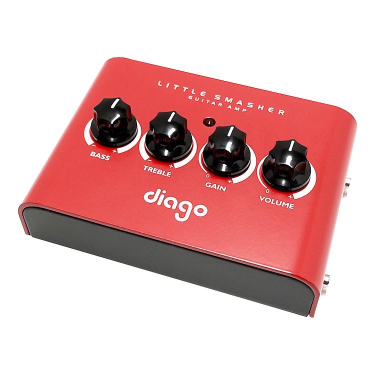 DiagoLS01 Little Smasher 5W Guitar Amp Head