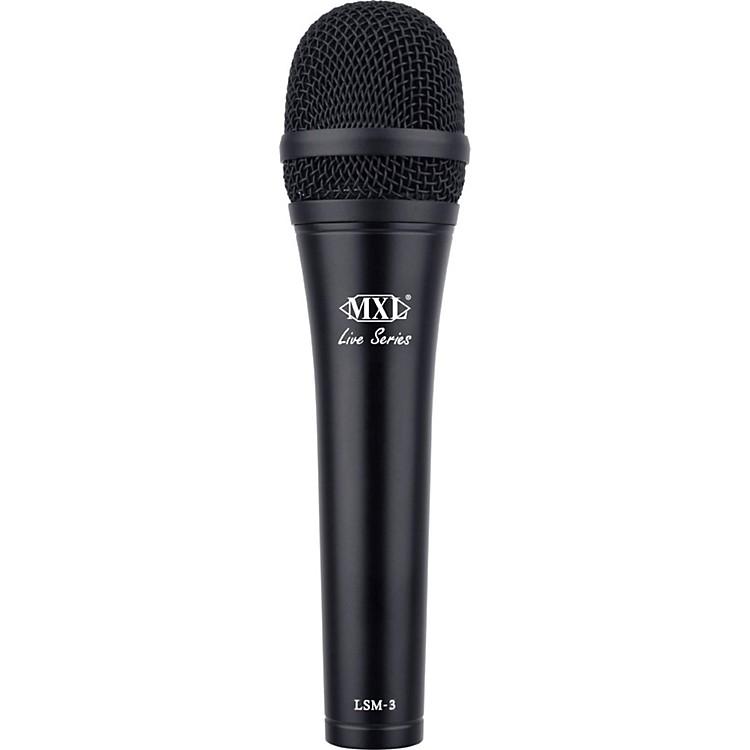 MXLLSM-3 Live Series Dynamic Microphone
