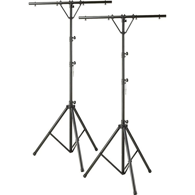OdysseyLT-P2 Tripod Lighting Stand - Pair