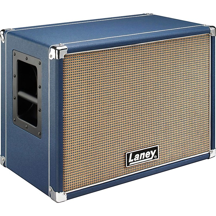 Laney LT112 30W 1x12 Guitar Speaker Cab Blue