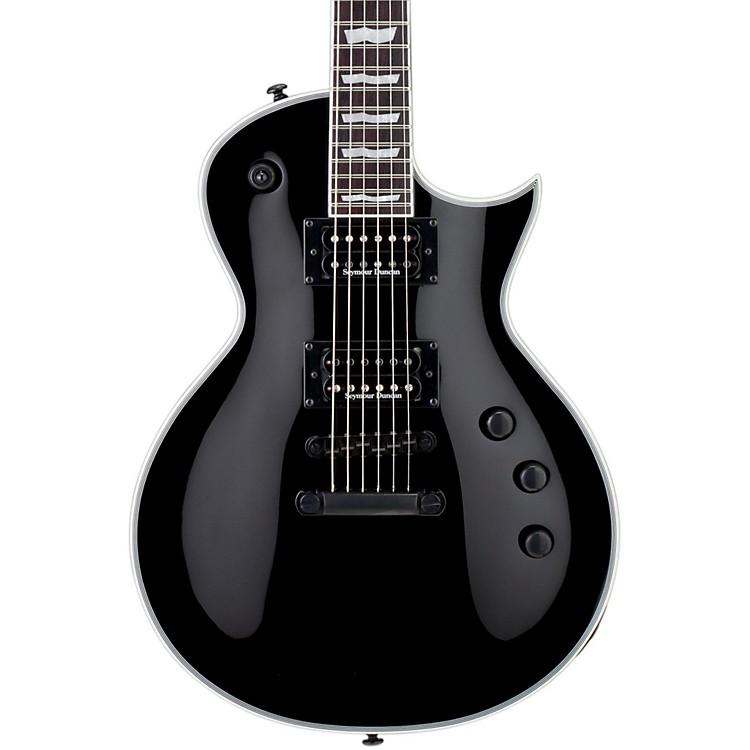 ESPLTD EC-1000S Duncan Electric GuitarBlack