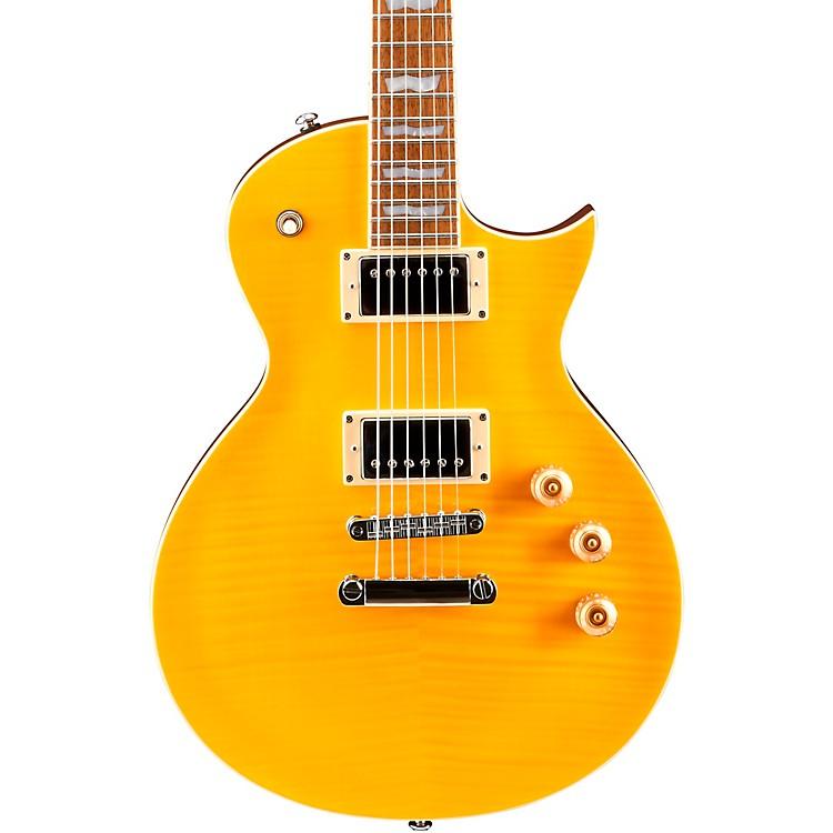 ESPLTD EC-256FM Electric GuitarLemon Drop