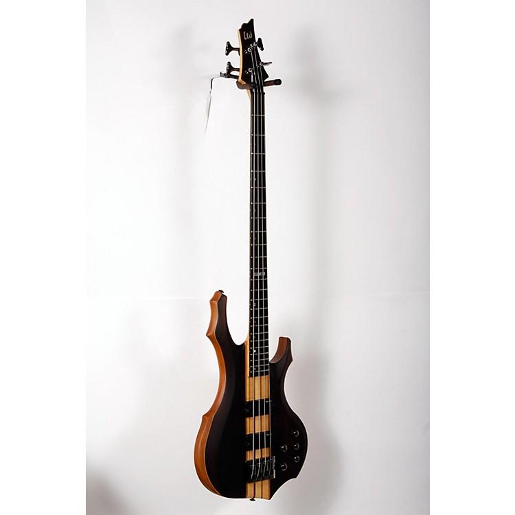 ESPLTD F-4E Bass GuitarSatin Natural888365905921