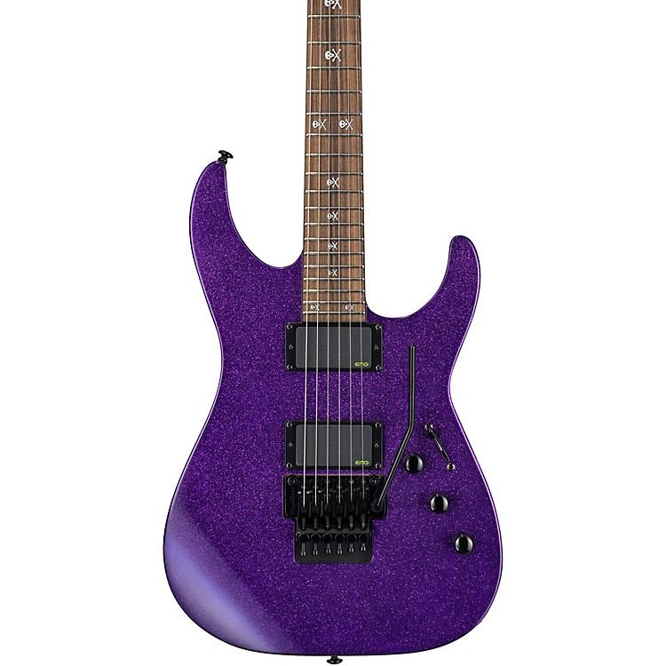 ESPLTD KH-602 Kirk Hammett Electric GuitarPurple